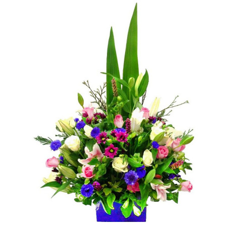 RBX143 Large Elegant arrangement