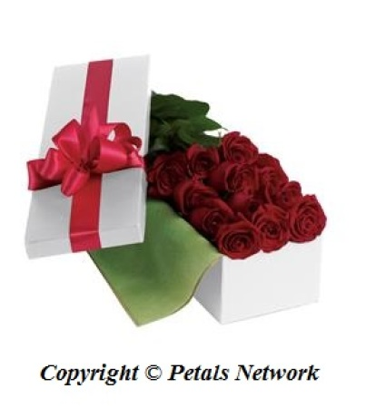 RST105 Roses for You