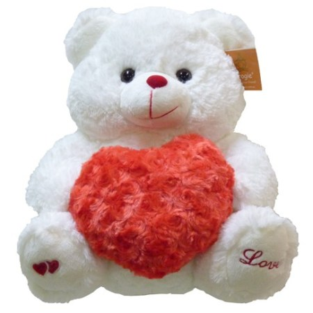 Love You Bear, 20cm