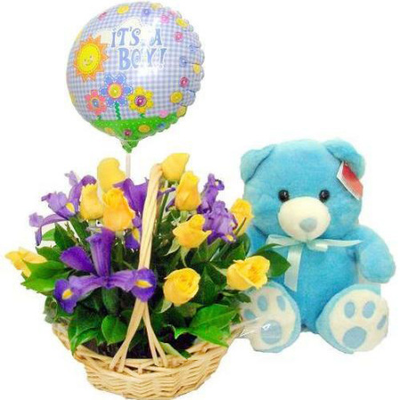 RBK107 it`s boy set