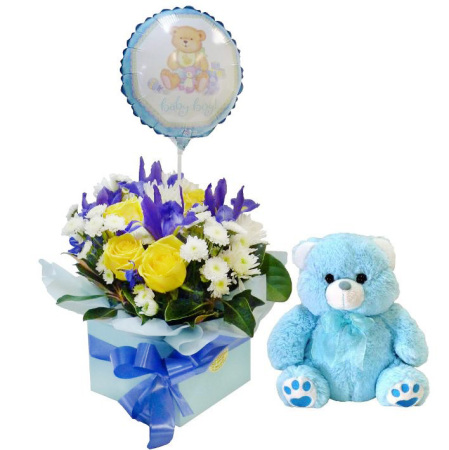 RBX180 boy`s set