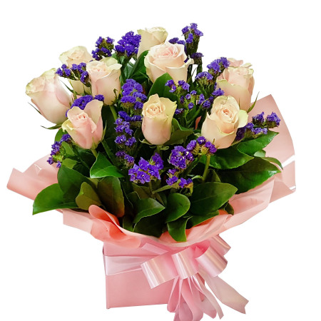 RBX333 Pink and Blue in Box