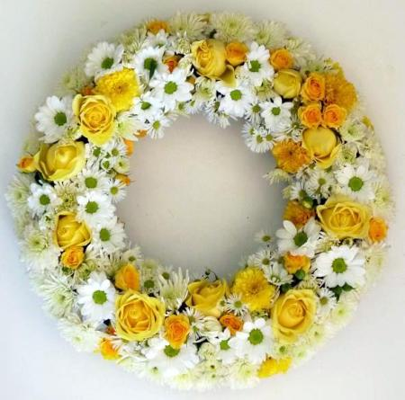 RSM112 white & yellow