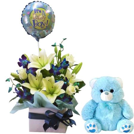 RBX174 it`s a boy set