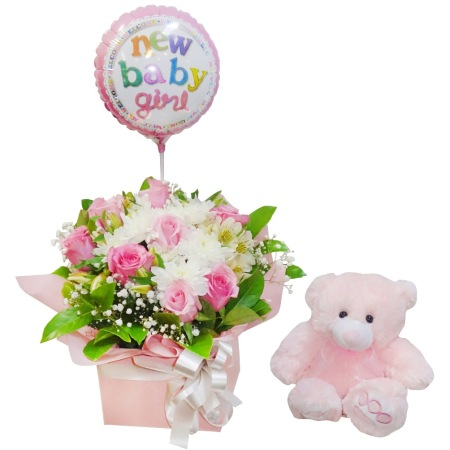 RBX304 It`s a Girl Set