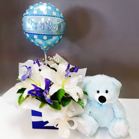 RBX351 Boy Set